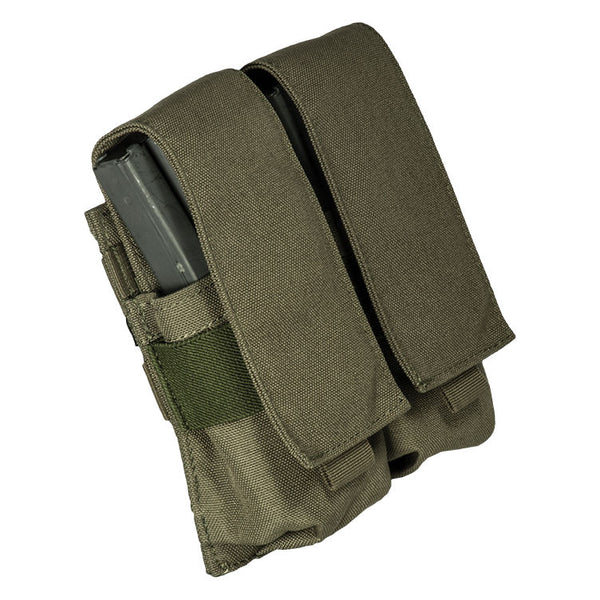 Armor Express M16/M4 Covered Double Mag Pouch