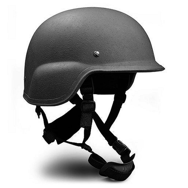 Avon Protection BA3A Ballistic Helmet, Large Black