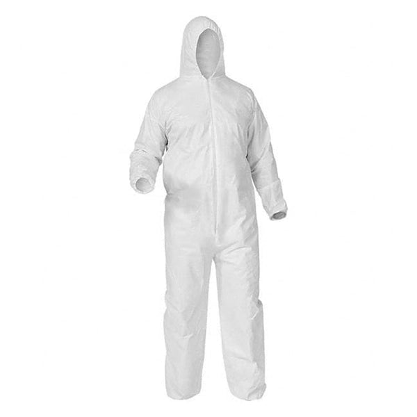Level 5/6 Chemical Resistant Coverall - Case of 50
