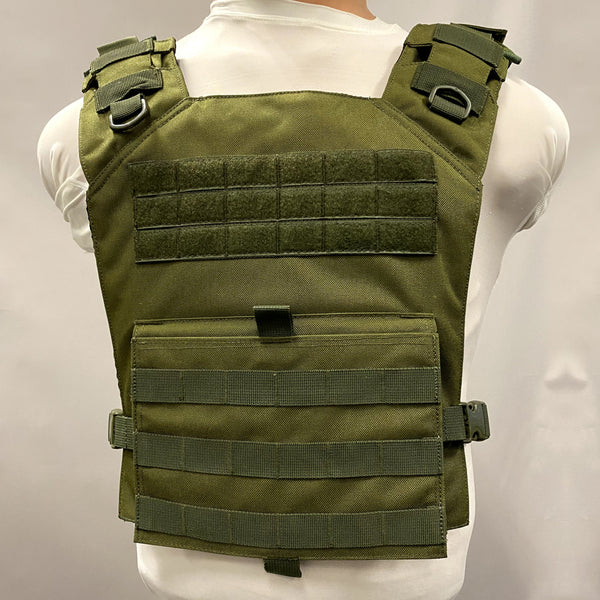 BAO Tactical Standard Side Strap System Set