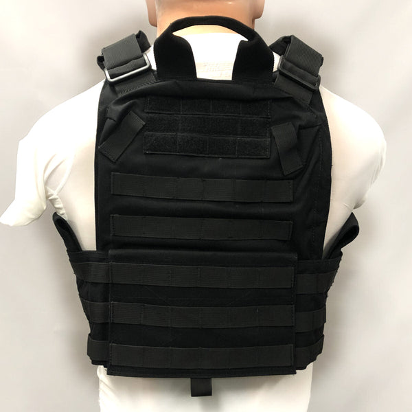 BAO Tactical PAK Molle Plate Carrier