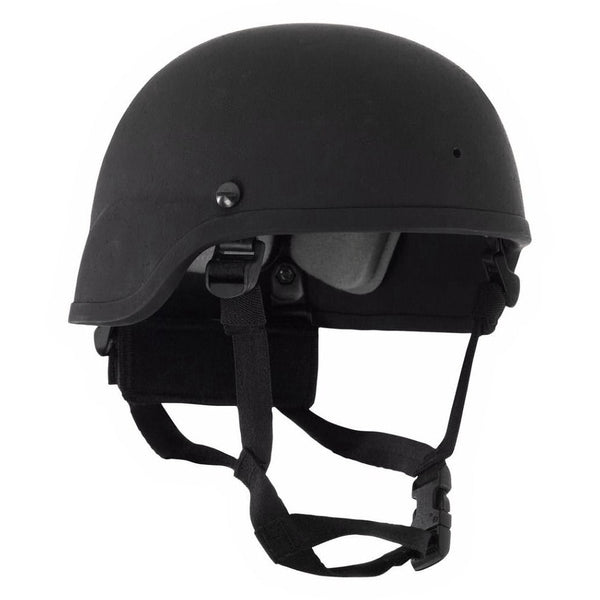 BAO Tactical ACH / MICH IIIA Full Cut Helmet w/ 7-Pad System and Dial Retention