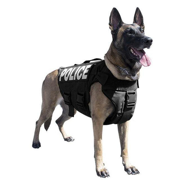 BAO Tactical K9 Body Armor