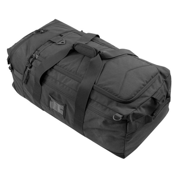 Condor's Colossus Duffel Bag, Black - 161
