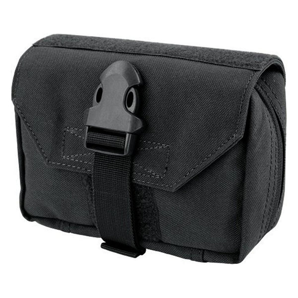 Condor First Response Pouch, Black - 191028