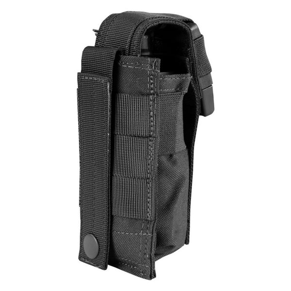Condor Single Flashbang Pouch, Black - 191062