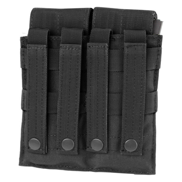 Condor Double M4 Mag Pouch - MA4