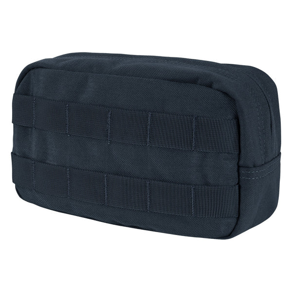 Condor General Purpose Utility Pouch, Black - MA8