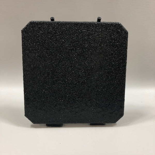 TenCate CR8000 Level III Steel Advanced Body Armor Plate 6x6 Side Plate