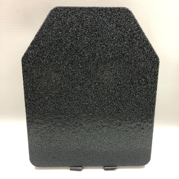 TenCate CR8100 Level III Steel Advanced Body Armor Plate 10x12 SE
