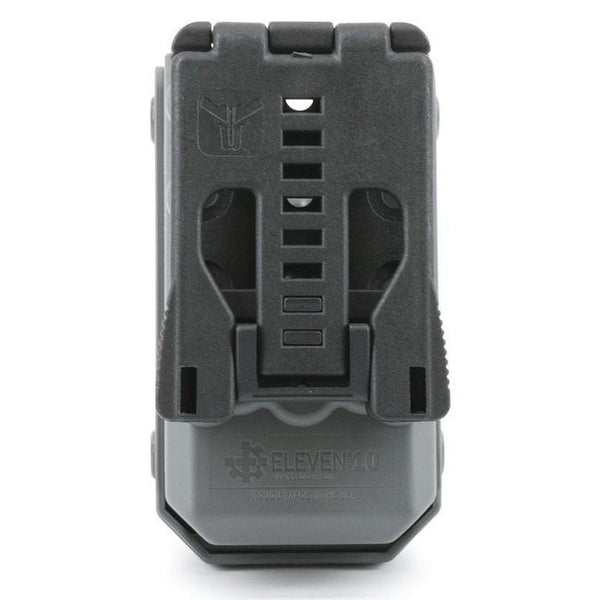 Eleven 10 RIGID TQ Case for SOFTT/SOFTT-W, Cross Front