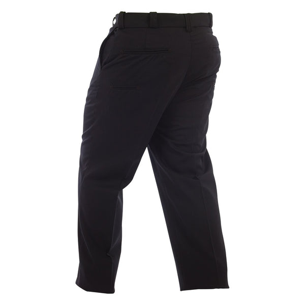Elbeco Distinction Straight Front Pant for Men w/ 1/4