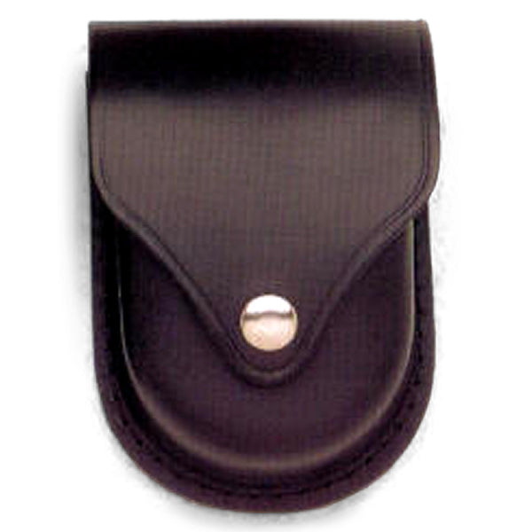 JayPee ASP Black Handcuff Case w/ Black Snaps