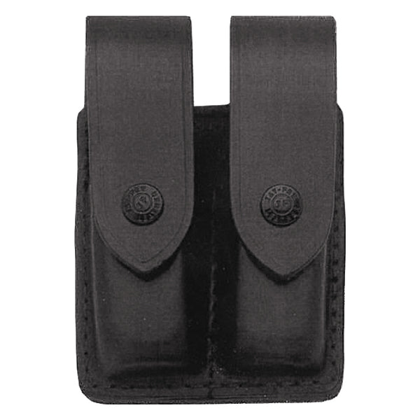 JayPee Double Magazine Pouch, 40 Caliber
