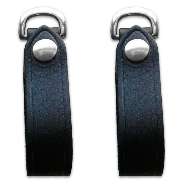 JayPee D-Ring Clips (Set of 2)
