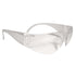 CrossFire Mirage Eyewear, Indoor/Outdoor Lenses w/ Crystal Clear Frame