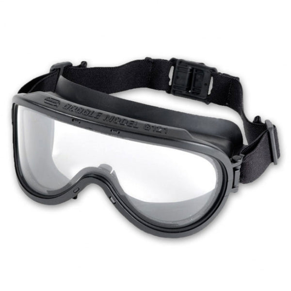 Paulson 510-TF Silicone and Polycarbonate A-TAC Frag Goggles