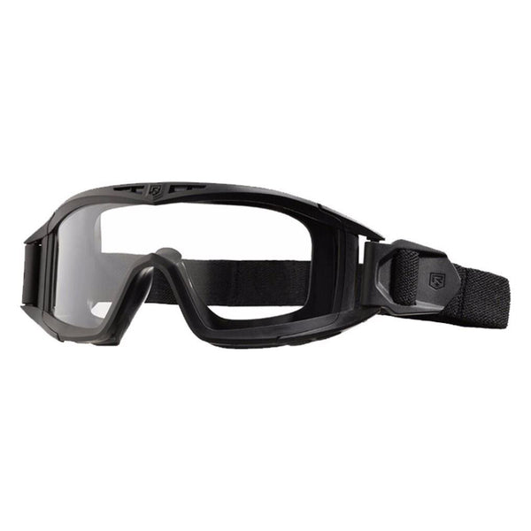 Revision Military Desert Locust Goggle, Basic Kit, Clear Lens 4-0309-0301