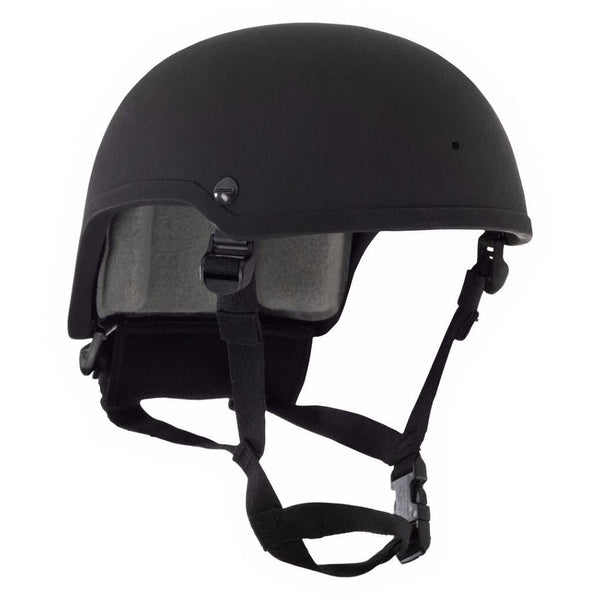 Galvion Batlskin Viper A3 High Cut Helmet