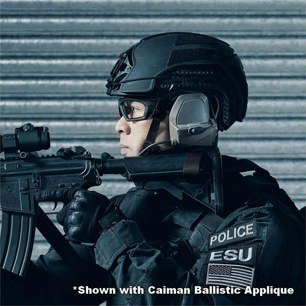 Galvion Caiman Ballistic Applique