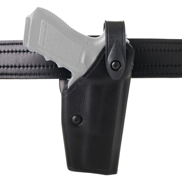 Safariland Model 6280 ALS/SLS Mid-Ride, Level lll Retention Duty Holster 6280-77421-261 6280-77421-262