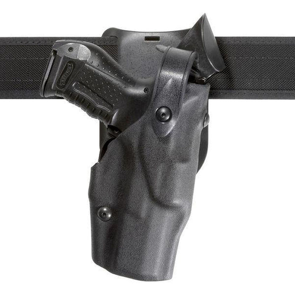 Safariland Model 6365 ALS Low-Ride Level 3 Retention Duty Holster w/ SLS