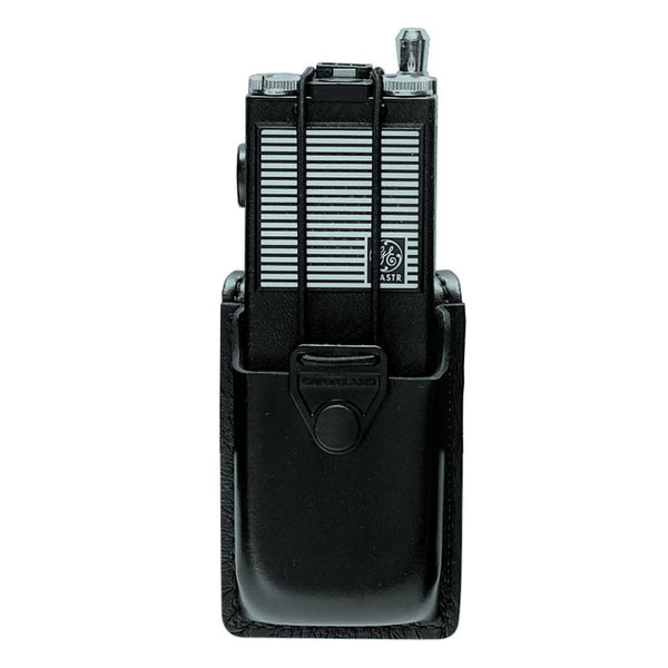 Safariland Model 761 Radio Holder, Black STX (Motorola #6000 Radio)