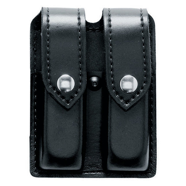 Safariland Model 77 Double Handgun Magazine Pouch