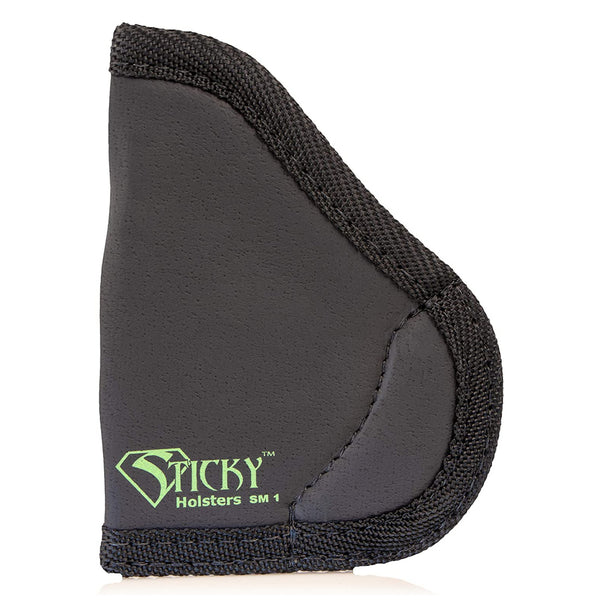 "Sticky SM-1 Holster - Micro Handguns, Autos/Derringers up to 2.5"" bbl."