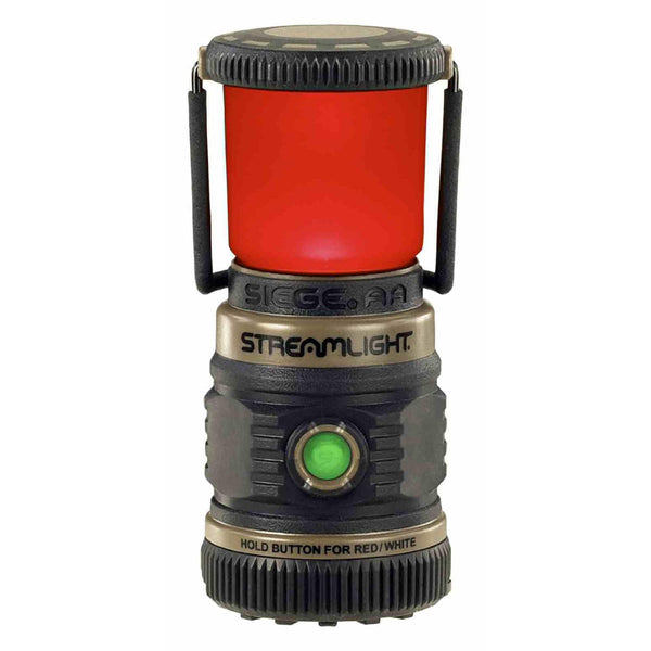 Streamlight Siege AA Mini Lantern
