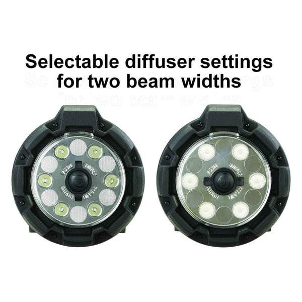 Streamlight Portable Scene Light with 120V AC/12V DC