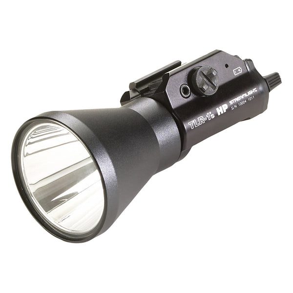 Streamlight TLR-1-HPL Long-Range Rail-Mounted Tactical Light