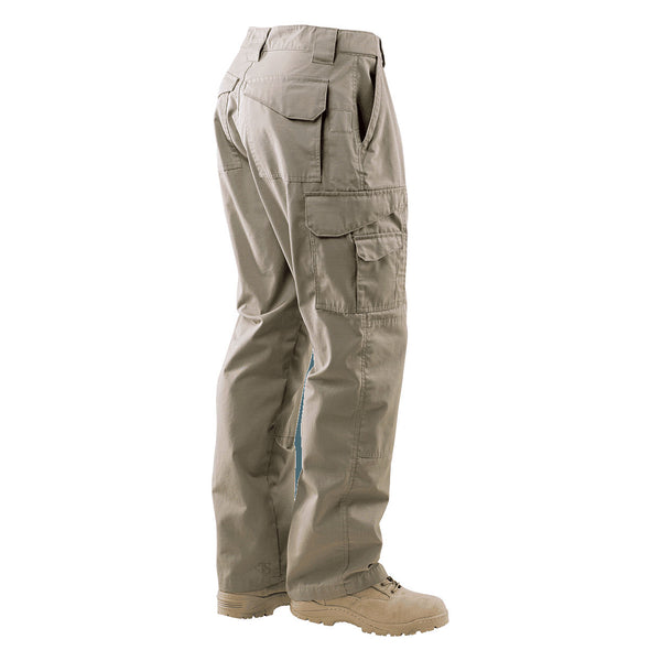 Tru-Spec 24-7 Polyester / Cotton Rip-Stop Pants, Khaki