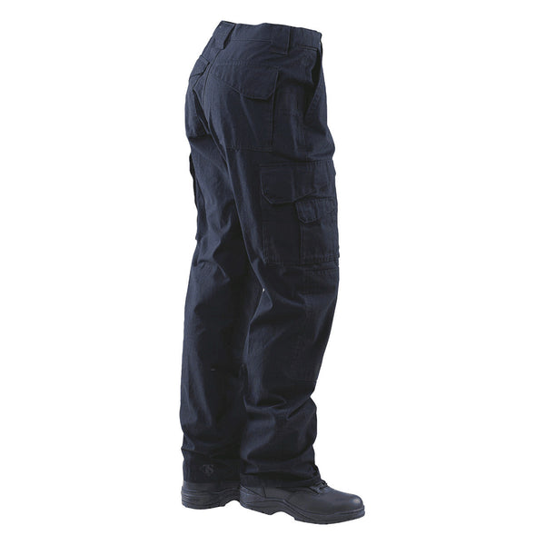 Tru-Spec 24-7 Polyester / Cotton Rip-Stop Pants, Dark Navy