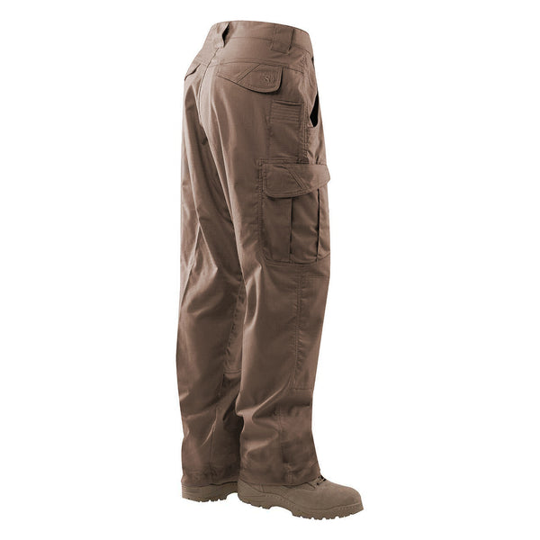 Tru-Spec 24-7 Polyester / Cotton Rip-Stop Pants, Coyote