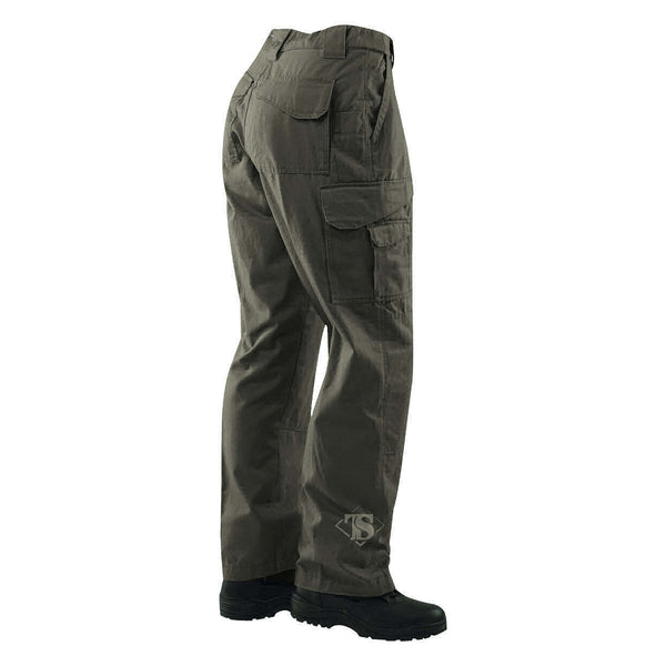 Tru-Spec 24-7 Polyester / Cotton Rip-Stop Pants, Olive Drab