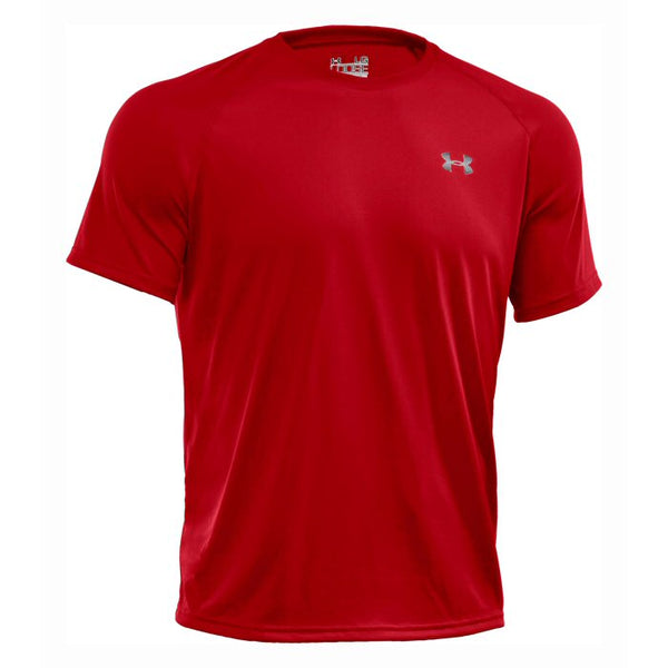 UA Men's Tech Short Sleeve T-Shirt