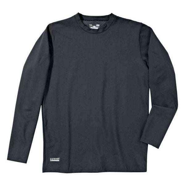 UA ColdGear Infrared Tactical Long Sleeve Fitted Crew, Men's