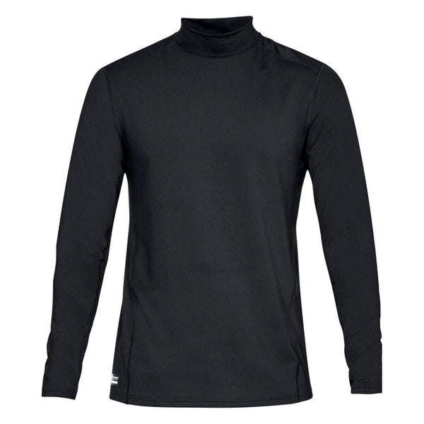UA Tactical Reactor Base Mock Men's Long Sleeve Shirt
