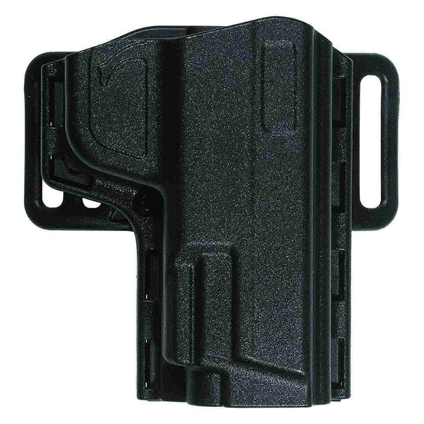 Uncle Mike's Reflex Open Top Glock Holster, Black, Size 22, Right Hand