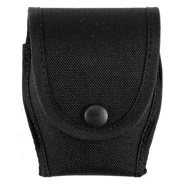 Uncle Mike's Single Snap Duty Cuff Case, Kodra Black