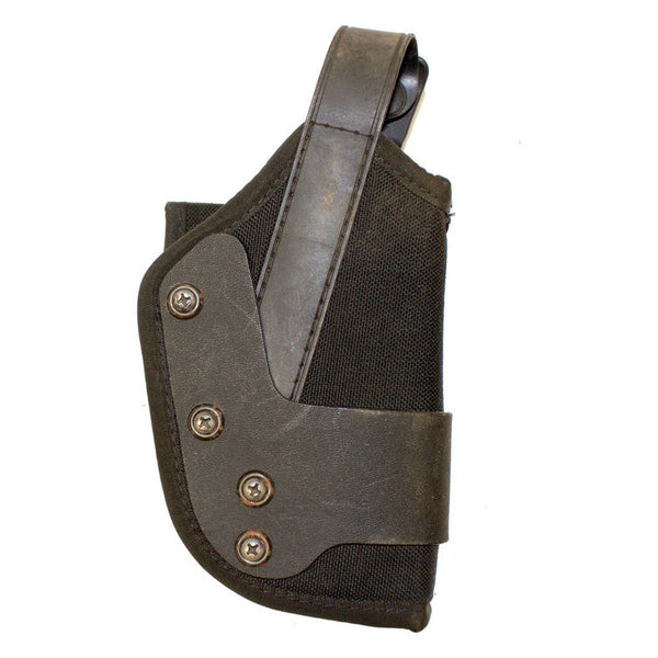 Uncle Mike's Standard Retention Kodra Jacket Slot Duty Holster