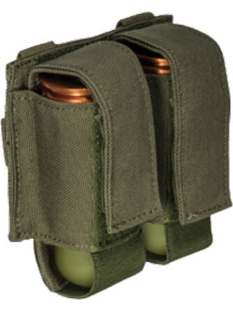 Armor Express 40MM Grenade Covered Double Pouch
