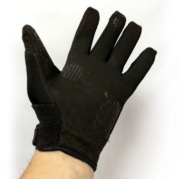 TurtleSkin Alpha Gloves