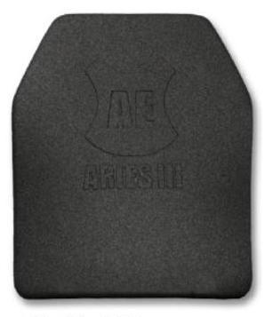 Armor Express Aries III ICW Plate Model # 24200