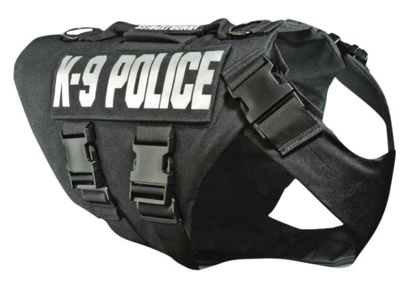Armor Express K9 Carrier (tags not included)