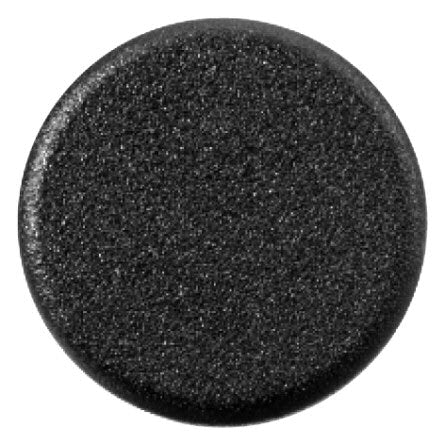 ASP Textured Black Grip Cap