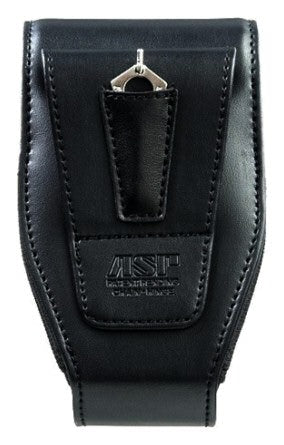 ASP Double Chain / Hinge / Rigid Handcuff Case - Black