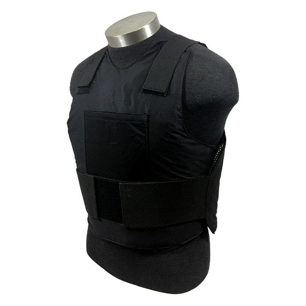 Used Coalition Tactical Level II Concealable Body Armor