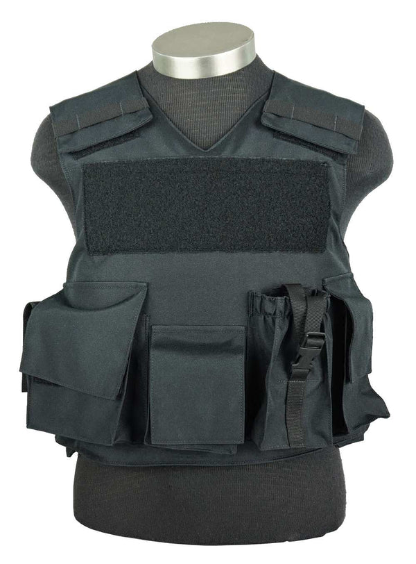 BAO Tactical Patrol Fixed Pocket Carrier - front view